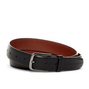 "Original Penguin BNWT ""Park Ave"" Leather Belt"